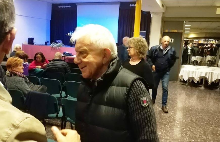 Cuveglio: Educare per prevenire, con Don Antonio Mazzi e Il dott. Vincenzo Marino