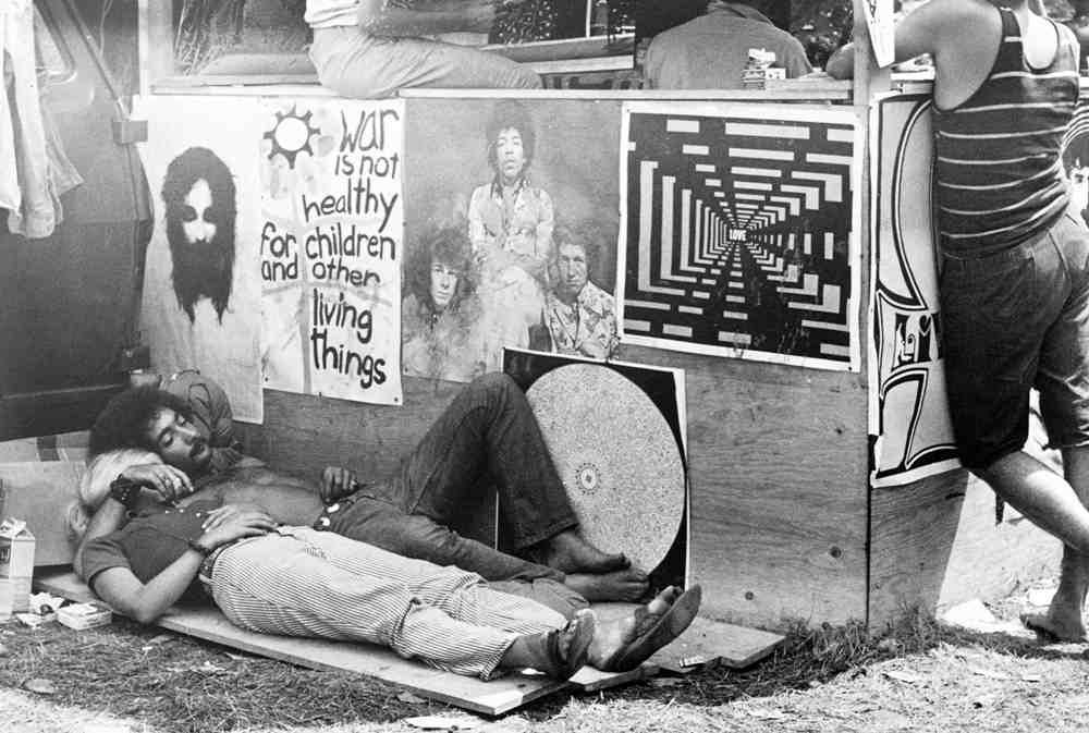 Woodstock: 50 anni fa, il concerto che cambiò la storia della musica
