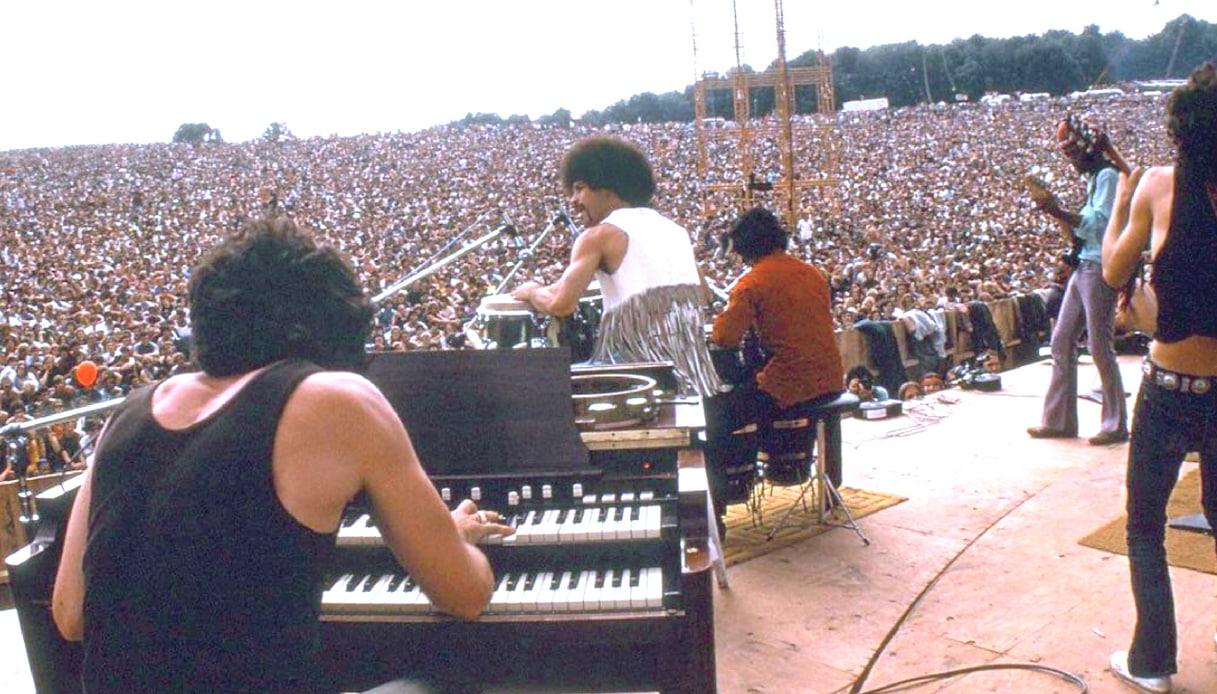 BETHEL AGOSTO 1969